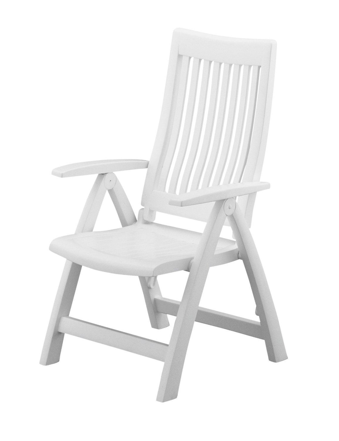 Amazoncom  KETTLER Roma High Back Chair  Resin Chairs