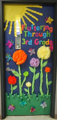 53 Classroom Door Decoration Projects for Teachers ...