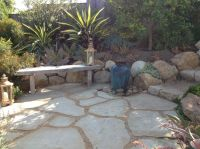 Wonderful Decomposed Granite decorating ideas for Patio ...