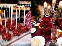 Ideas food and centerpieces | Theme Event ideas ...