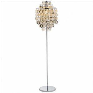 bedroom floor lamps lighting mission amp tall adesso cal black and