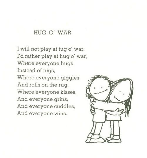 shel silverstein; one of the most memorable things from
