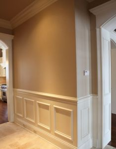 Pictures of interior paint colors trends in for custom built homes also rh pinterest