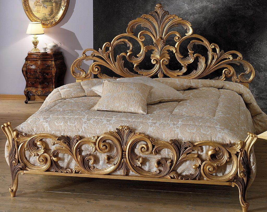 The Most Expensive King Size Bed In The World
