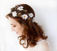 Bridal Hair Accessories On Pinterest | Fade Haircut