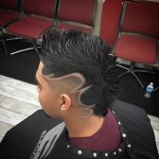 cool 35 haircut design