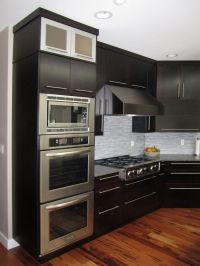 double oven with microwave | kitchen remodel ideas ...