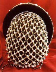french hair nets elizabethan