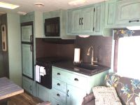 [I like the cabinet hardware for my Camper Reno] RV