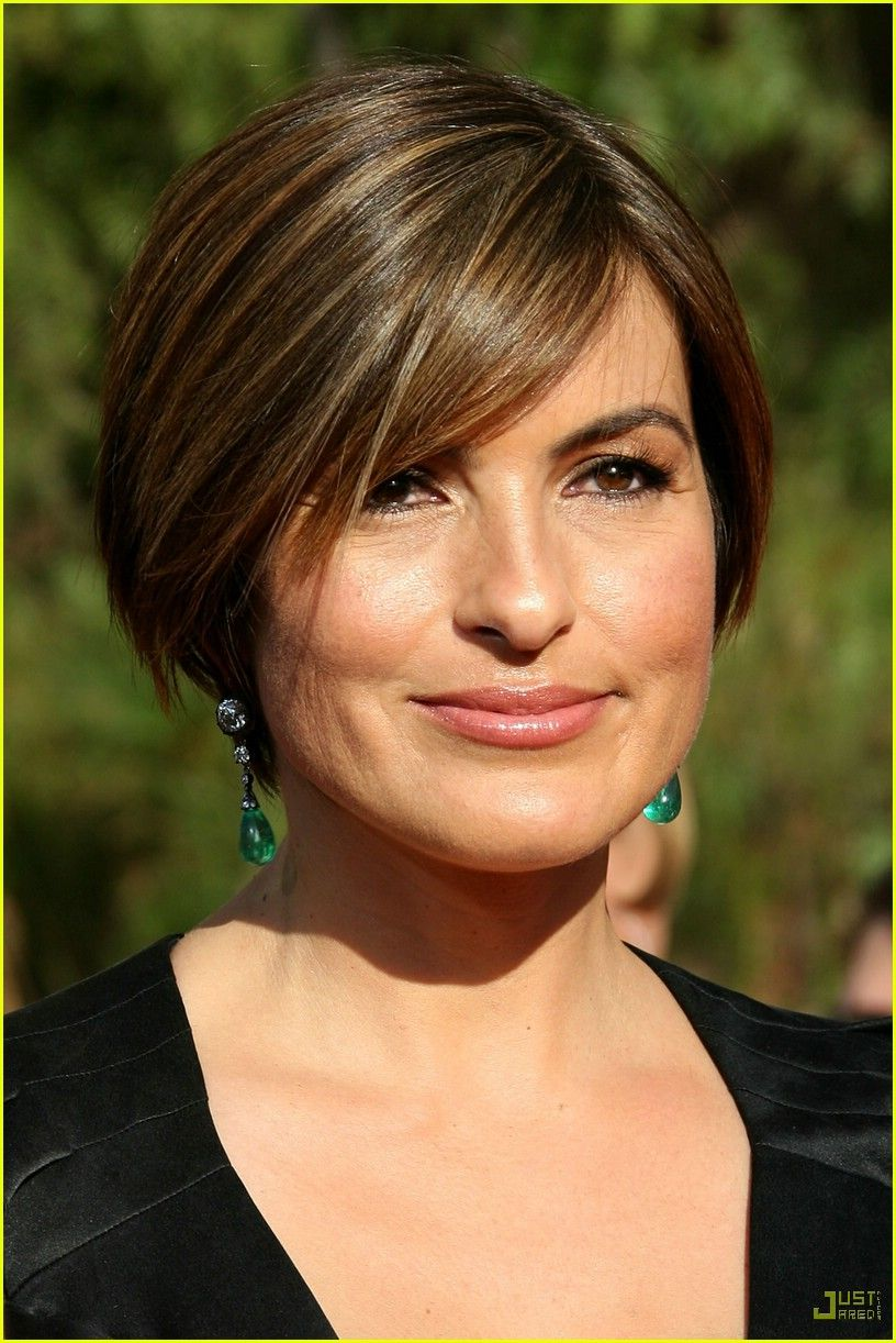 MARISKA HARGITAY on Pinterest  Jayne Mansfield Olivia Benson and Actresses