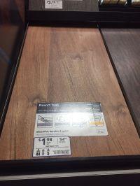 Shaw vinyl plank Resort Teak | Floors & Floor Cloths ...