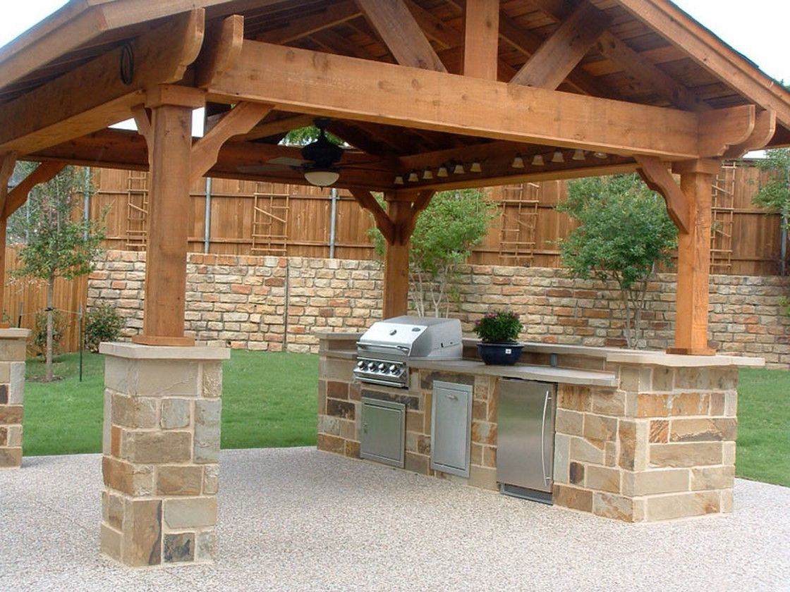 outdoor kitchen ideas on a budget small flat screen tv for diy kitchens