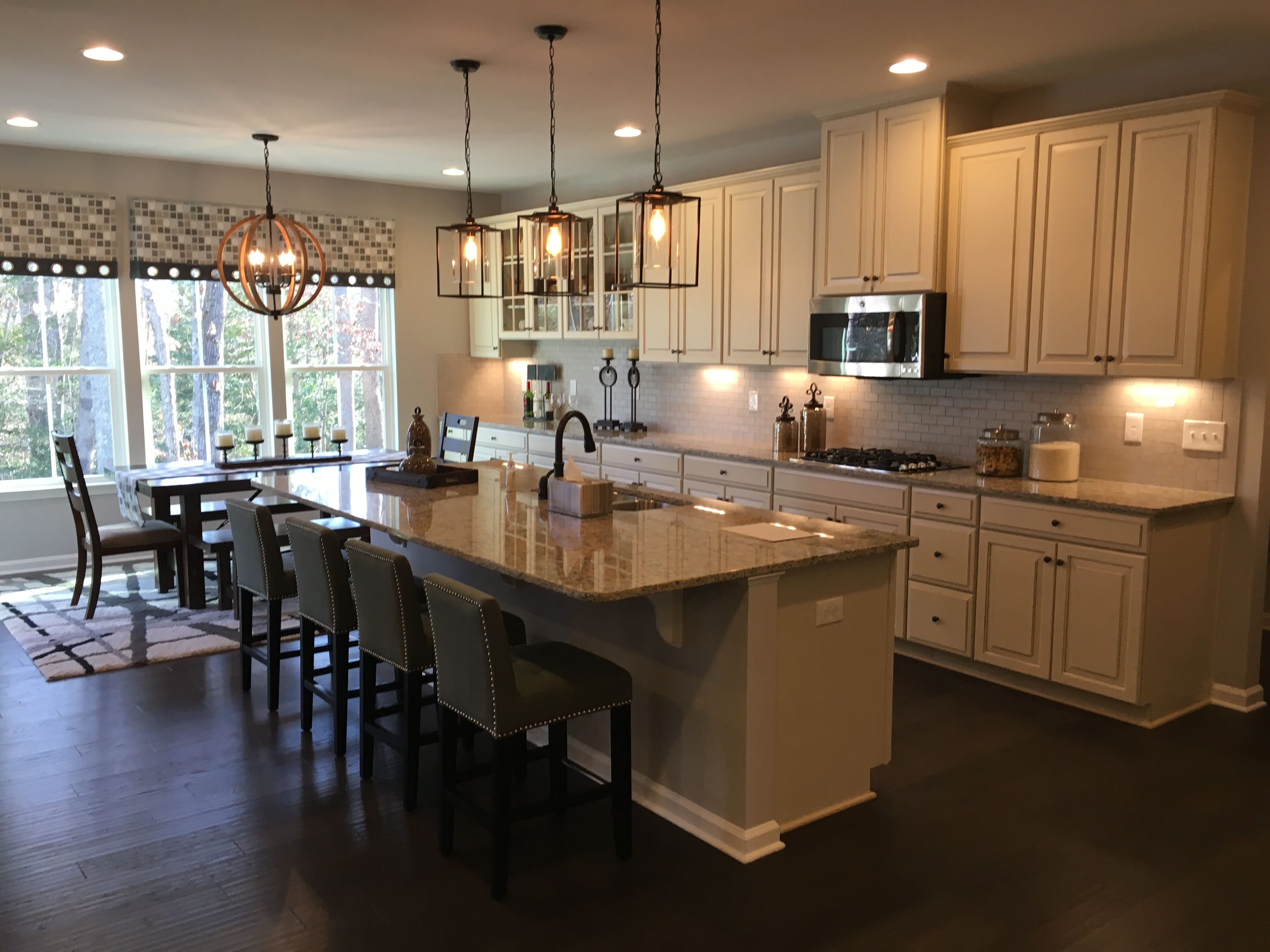 kitchens in new homes 4 piece stainless steel kitchen package layout jefferson square model ryan