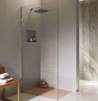 frameless shower screens from Magestic | Bath | Pinterest ...