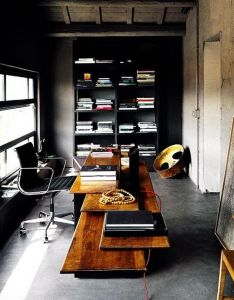 Magnificent home office design ideas also designs interiors and rh pinterest