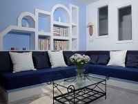 greek-home-decoration-living-room | House style wish list ...