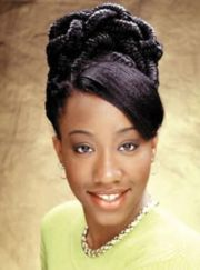 african american updo hairstyles