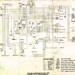 Nissan 1400 Alternator Wiring Diagram Reflexology Foot Reflex Zones For Bakkie 8