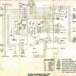 Nissan Pickup Wiring Diagram 1999 Jeep Grand Cherokee Power Window For 1400 Bakkie 8