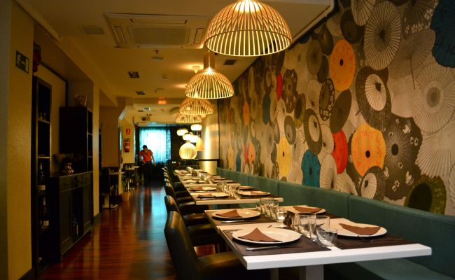 Restaurant Wall Ideas Yahoo India Search Results