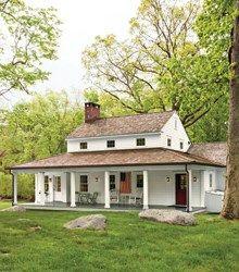 Small Farm House Designs Plans – House Design Ideas