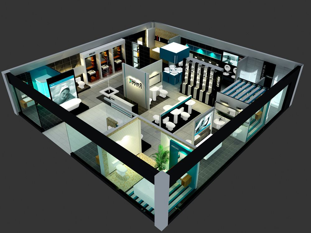Design Interior Kollam Kitchen