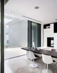 Gallery of th houghton zm saota office ideasoffice designsmodern also designs study rh pinterest