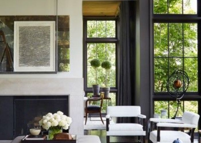 Get to know ray booth interior designer and partner at mcalpine  ferrier in this addition of the style files with paloma contreras also  pinterest traditional spaces