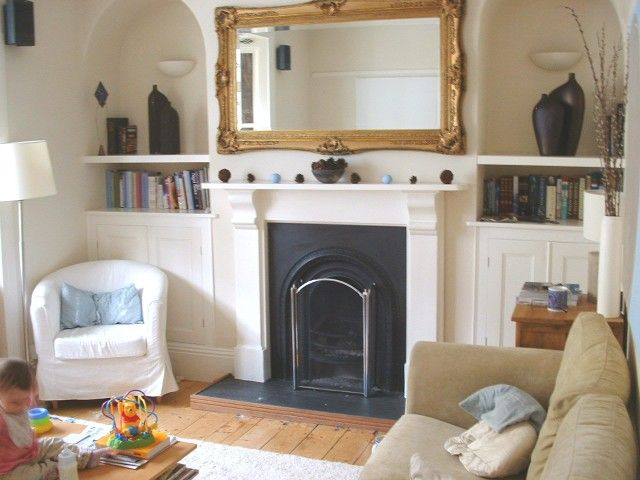 Victorian Terrace Living Room Living Room Living Room Ideas