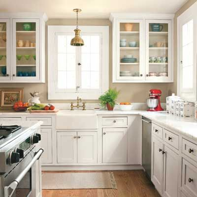 Editors' Picks Our Favorite Neutral Toned Kitchens Ralph Lauren