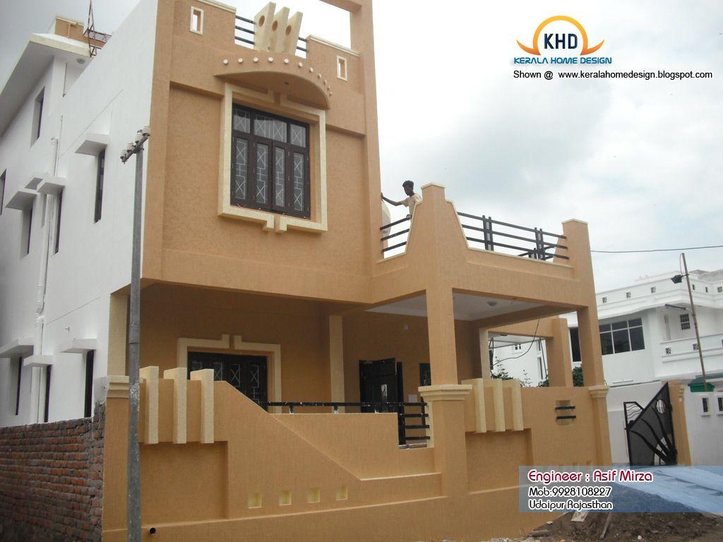 Front Side House Design – House Design Ideas