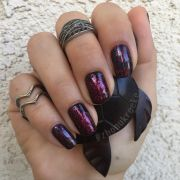jamberry eclipse of heart