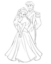 Principesse Disney da colorare - Principesse Disney da ...