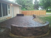 deck and patio paver combinations | Paver Patios Offer ...