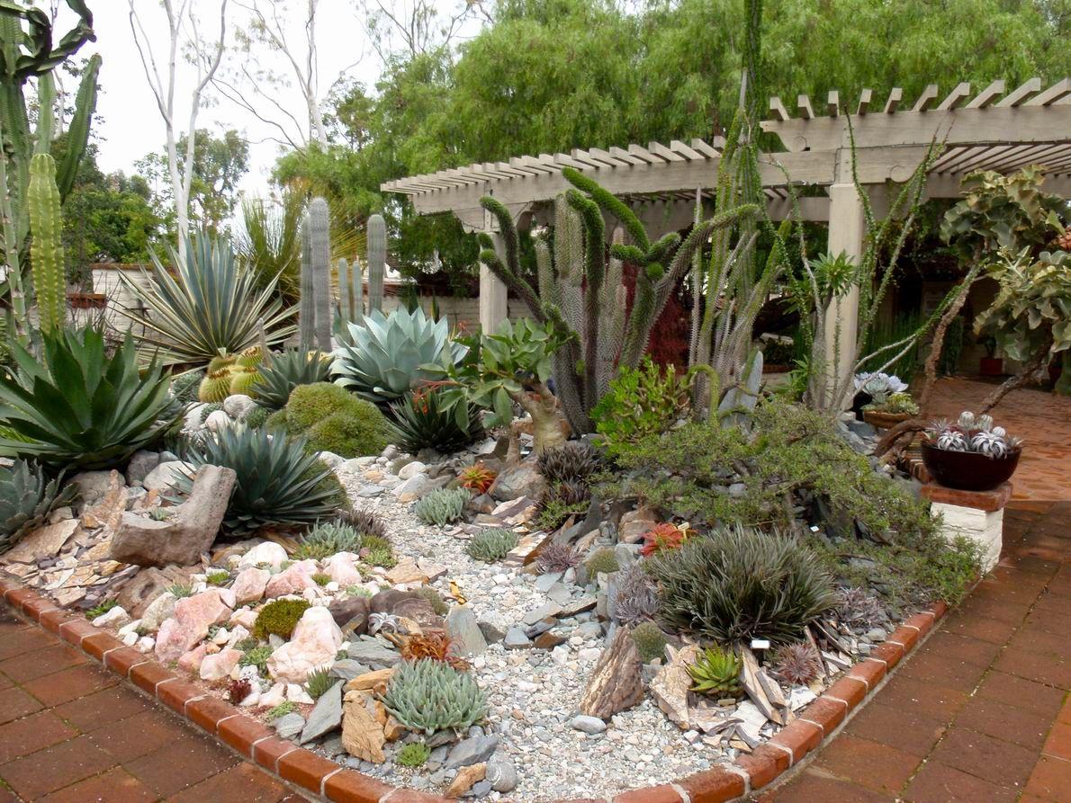 26 Best Succulent Garden Ideas Around The World Gardens
