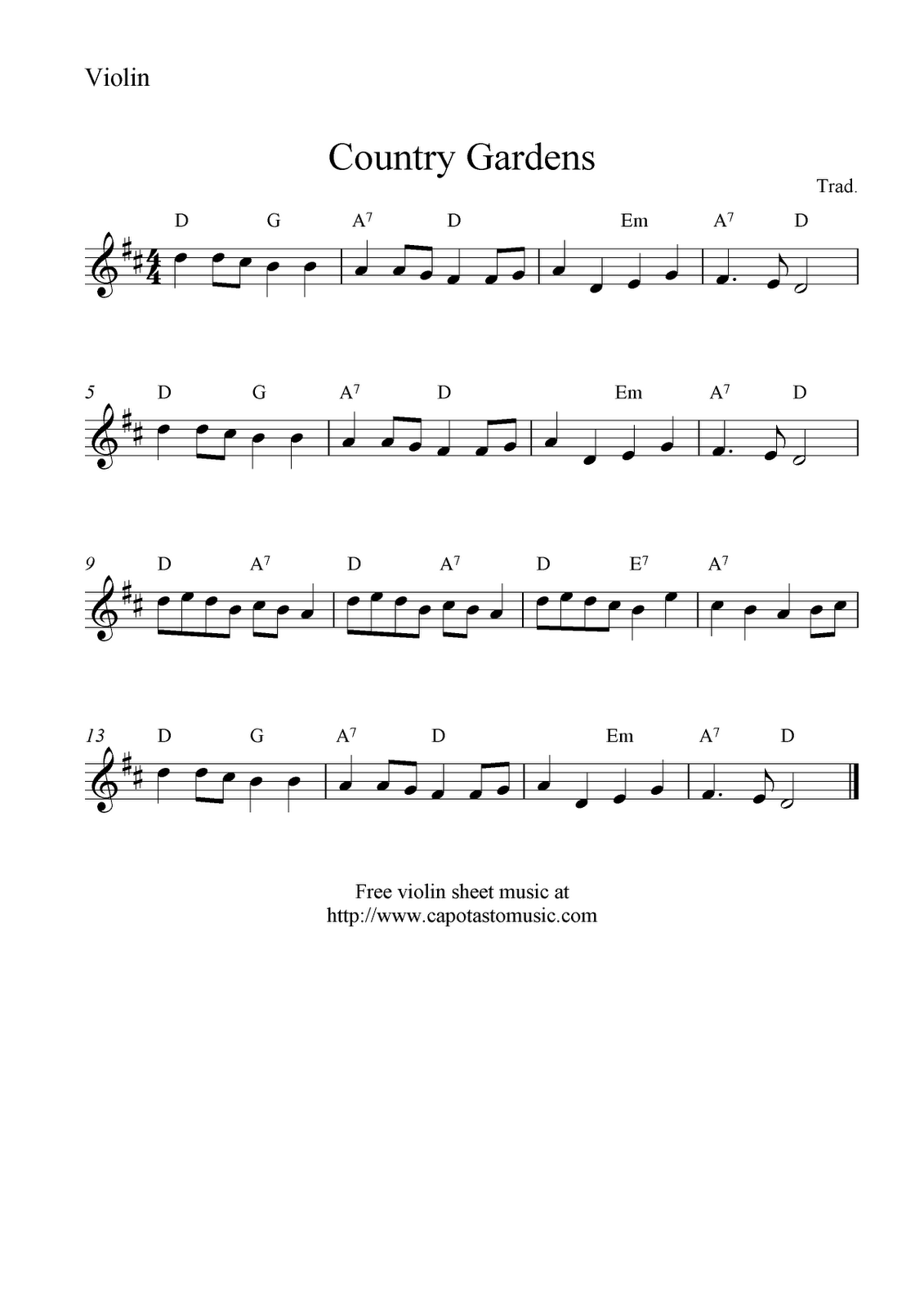 Free Printable Piano Sheet Music Country Songs