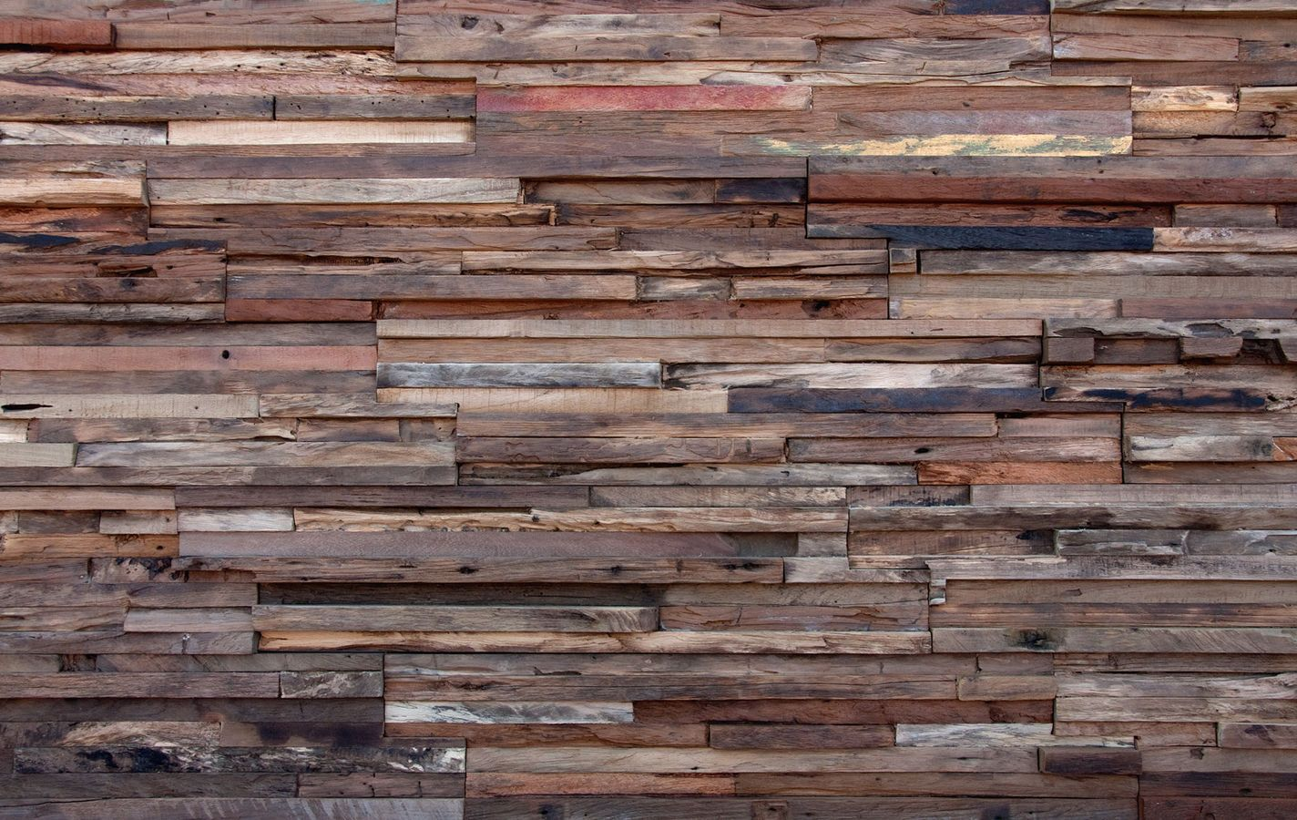Valentine One: Wooden Wall Panels