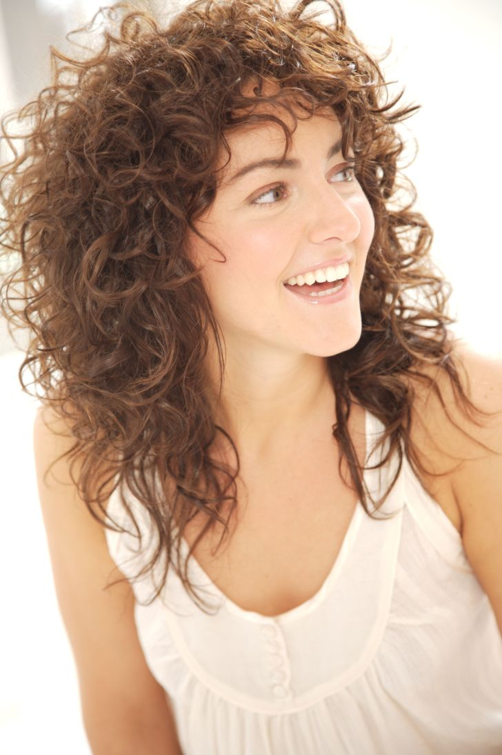 Curly Hairstyles: Hairstyles For Curly Frizzy Hair. Full Hd Hairstyles For Curly Frizzy Hair Desktop High Quality If Youuve Got Hair And Would Love To Wear Lush Healthy