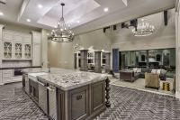 Home Plans With Gourmet Kitchens