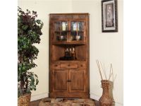 Image result for corner dining room cabinet | kitchen ...