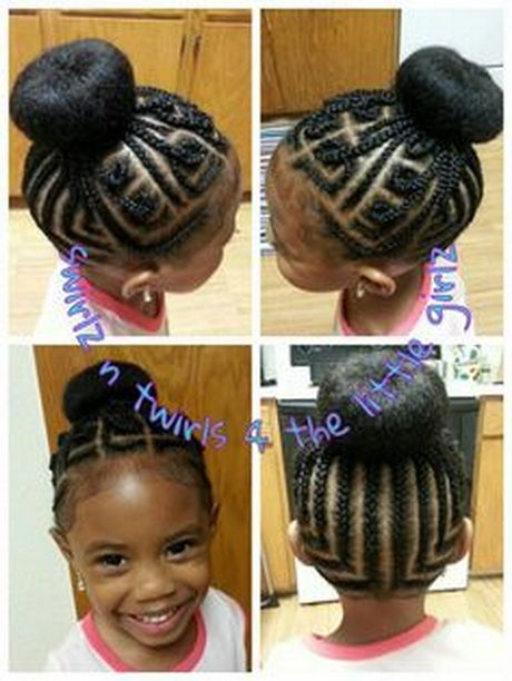 Little Girls Braided Hairstyles Gallery Braided Hairstyles For