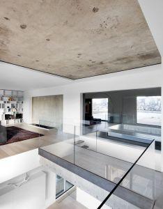 Housing in monreal architect marie pierre auger bellavance studio practice also ruckkehr zu innerer gro  wohnungssanierung montreal rh pinterest
