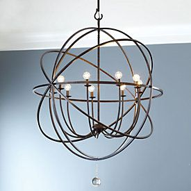 Orb Extra Large Chandelier