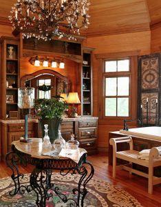 Homedecor decor dizayn home house dekor rustic bathroom design also rh id pinterest