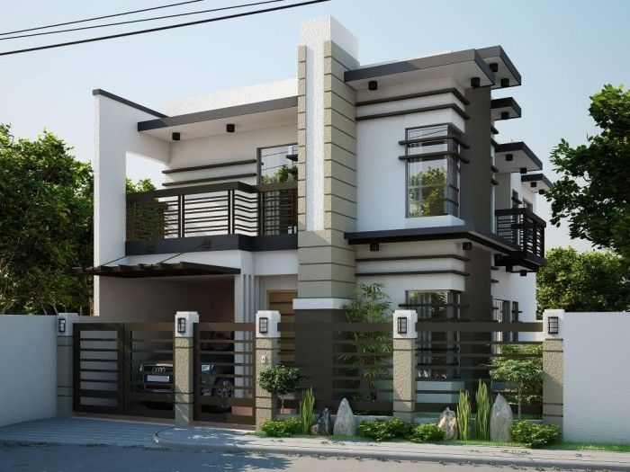 Best Model Houses In The Philippines House Plans And Ideas