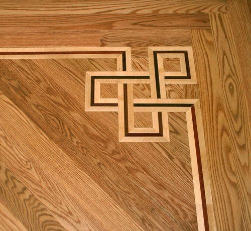 hardwood floor design  2012 Grzegorz Heichel Polish