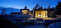 Modern Cottage House