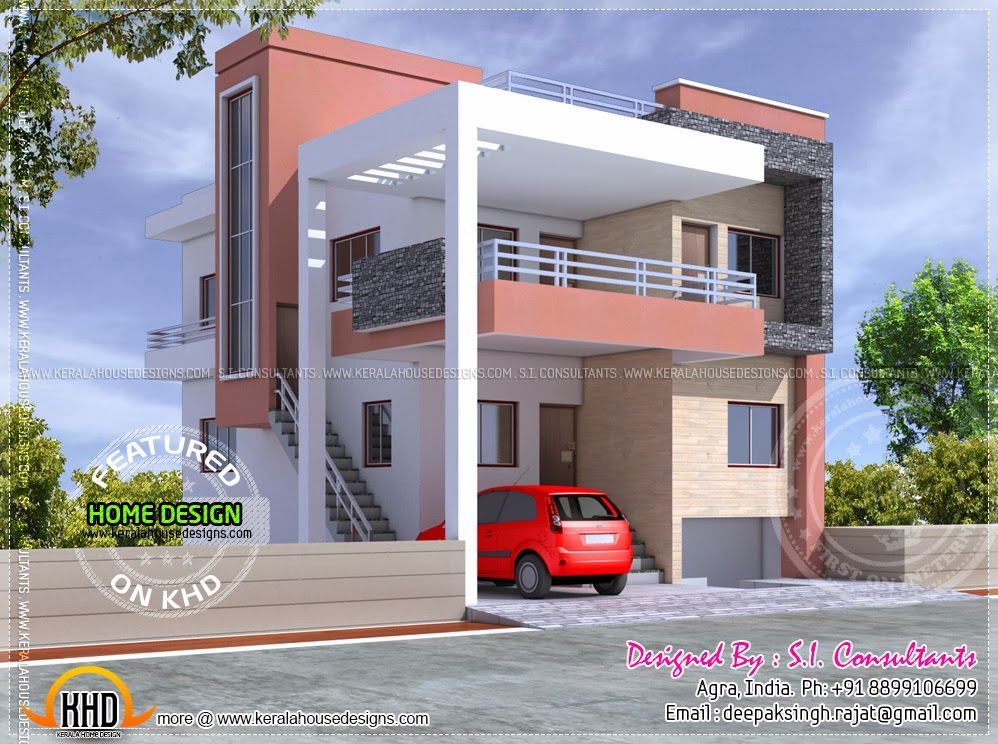 Indian Home Design Elevation Home Home Plans Ideas Picture
