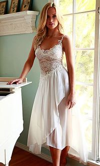 Pajama Shoppe: Bridal lingerie for Wedding Night and ...