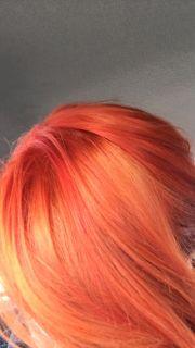 ion color brilliance blood orange